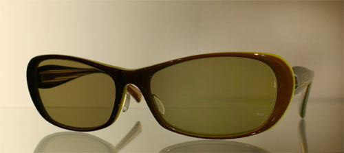 タレックスのサングラス